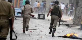 Indian troops martyred youth in occupied Kashmir's Pulwama
