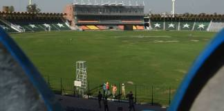 Gaddafi Stadium all set to host PSL eliminators