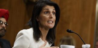 U.S. puts Pakistan on notice: Do more to stop terrorism