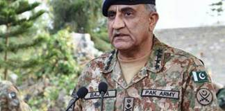 Army Chief lauds Kashmiris' just struggle for freedom