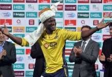 Darren Sammy to get Pakistani citizenship on March 23