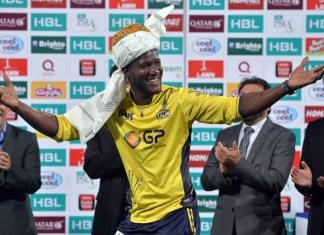 Darren Sammy to get Pakistani citizenship on March 23