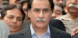 Ayaz Sadiq announces to challenge LHC's decision on nomination papers