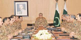 Pakistan's armed forces fully prepared to thwart any misadventure: Army Chief