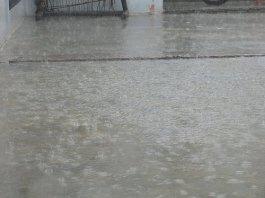 Three killed, three injured in rain-related incidents in Khyber Pakhtunkhwa