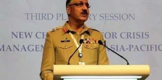 General Zubair on India's clandestine war against Pakistan