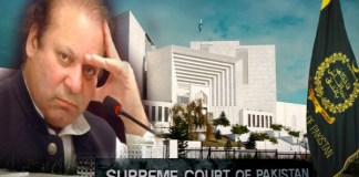 Supreme Court-Nawaz Sharif