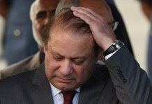 Accountability court indicts Nawaz Sharif in third reference