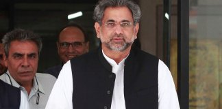 PM Abbasi likely to go London for meeting Nawaz, Dar