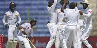 Pak vs Sri Lanka