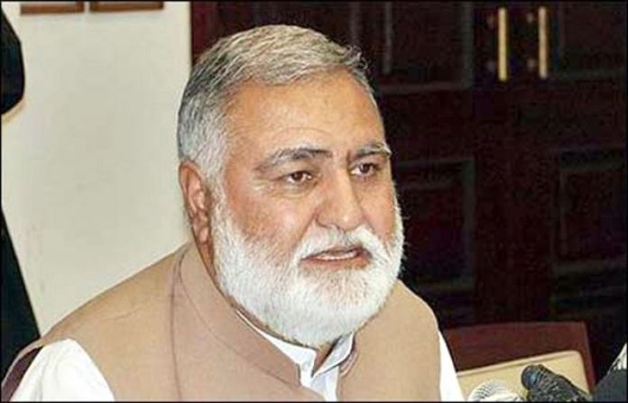 MMA's Akram Durrani retains PK-90 seat in votes recounting