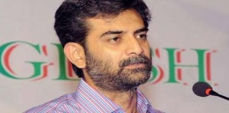 Hammad Siddiqui MQM