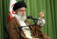 Iran supreme leader Khamenei rules out negotiations with US