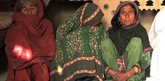 DI Khan girl incident