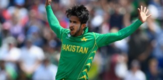 Pakistan's Hassan Ali shines in BPL