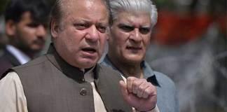 Nawaz Sharif, accountability court