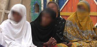 DI Khan girl paraded naked