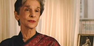 Dina Wadia, Quaid-e-Azam daughter