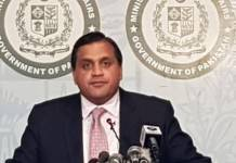 India should stop dragging Pakistan into its electoral debate: FO
