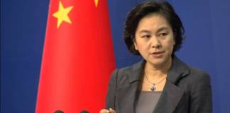 China calls on India, Pakistan to resolve disputes through dialogue