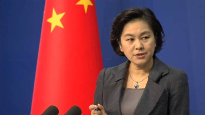 No change in Pakistan-China strategic partnership: Hua Chunying