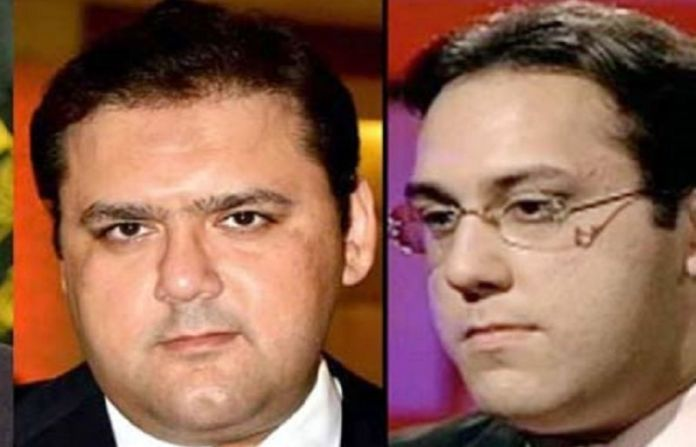FIA requests Interpol to issue red warrants against Nawaz' sons