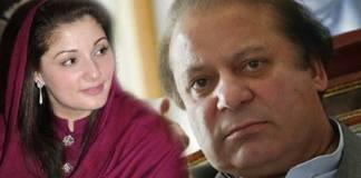 Accountability court approves Nawaz Maryam pleas