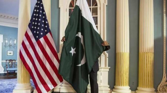 Pak-US track-II dialogue