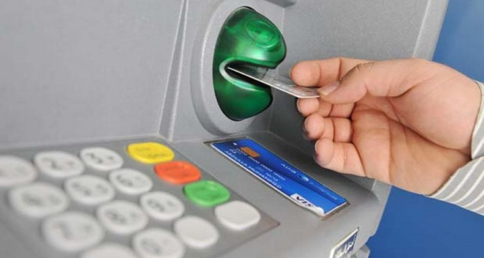 ATM Machines fraud