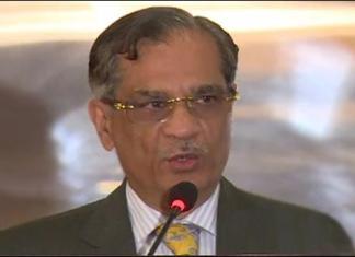 Zulfi Bukhari's eligibility case: CJP says govt not to run on friendship basis