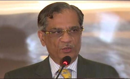 We are ready to sacrifice our lives for Prophet (PBUH): Chief Justice