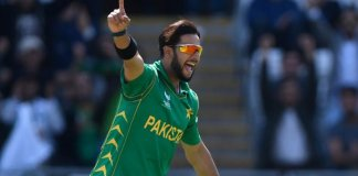 Immad Wasim dropped from national squad