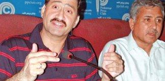 Jansher Khan Pakistan squash