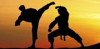 Peshawar wins Karate title
