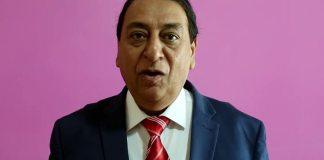 Rana Muhammad Afzal