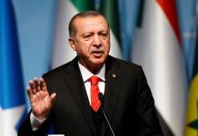 Erdogan compares Israel's Gaza 'brutality' to Nazi persecution of Jews