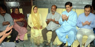 CM Sindh orders judicial inquiry into youth's murder in DHA Karachi