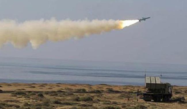 Saudi Arabia intercepts ballistic missile fired from Yemen