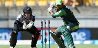 Pakistan, New Zealand to lock horns in first ODI today