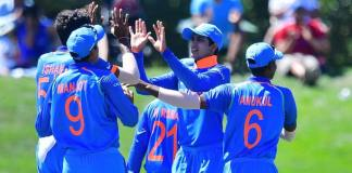 India outclass Pakistan to reach ICC U-19 World Cup Final