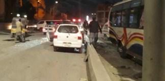 Quetta suicide blast