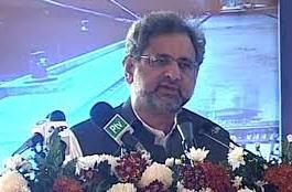 Senate Chairman holds no dignity among people: PM Abbasi
