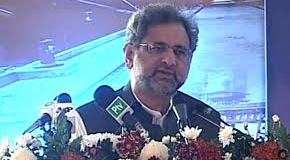 Senate Chairman holds no dignity among people: PM Abbasi