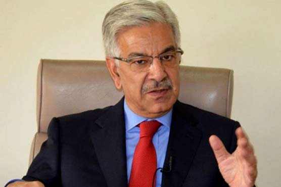 Pak, Russia ties in defence, economic sectors improving: Asif