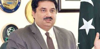 Dastgir denounces intimidation of Pak diplomats in New Delhi