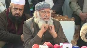 Pir Sialvi withdraws protest call after meeting CM Shehbaz