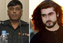 ATC hands over Rao Anwar to police on 30-day physical remand
