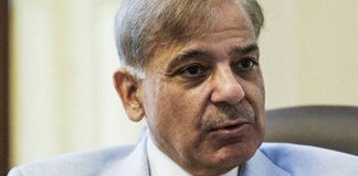 Shehbaz Sharif considers contesting elections from 3 constituencies in Karachi
