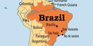 Nine dead in latest outbreak of Brazilian prison violence