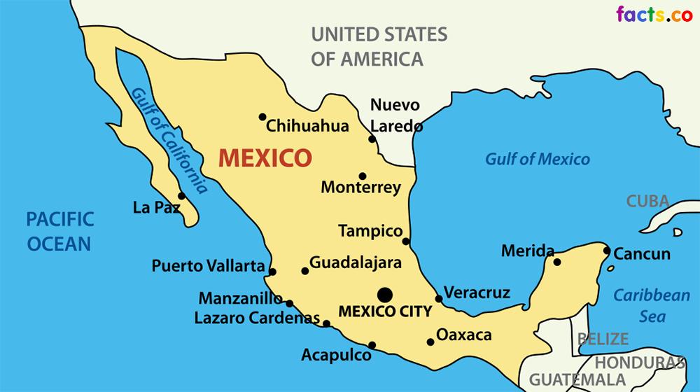 U.S. citizens among 10 dead in southwest Mexico car crash